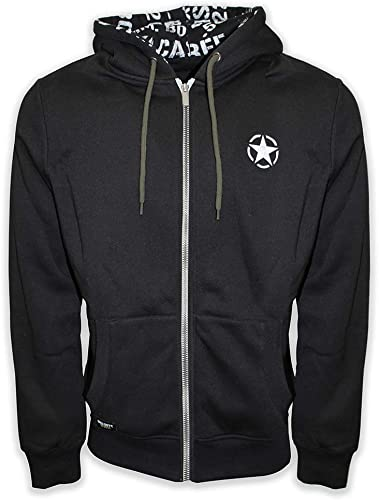 Official Call of Duty Libredom Star sweat à capuche - petit