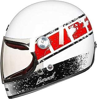 Motorcycle Helmet Full Face Mountain Bike Helmet DOT Approved Adult Motocross Crash Helmet Double Visor Sports Helmet
