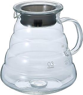 Hario Range Server, borosilikatglas, 800 ml