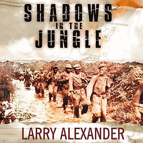 Shadows in the Jungle Audiobook By Larry Alexander cover art