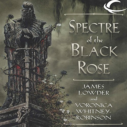 Spectre of the Black Rose cover art
