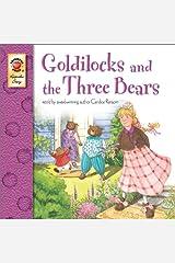 Goldilocks and the Three Bears (Keepsake Stories) Kindle Edition
