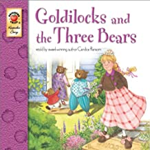 Goldilocks and the Three Bears (Keepsake Stories)