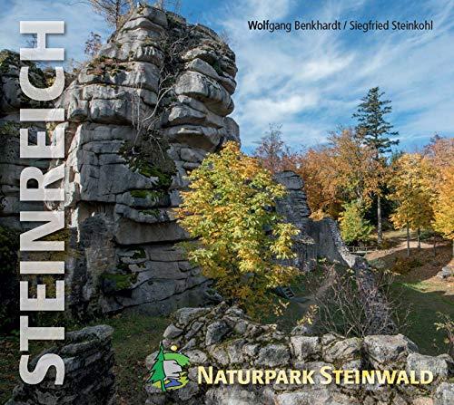 Steinreich: Naturpark Steinwald