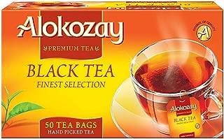 Alokozay Black Tea Bags, 50 Bags