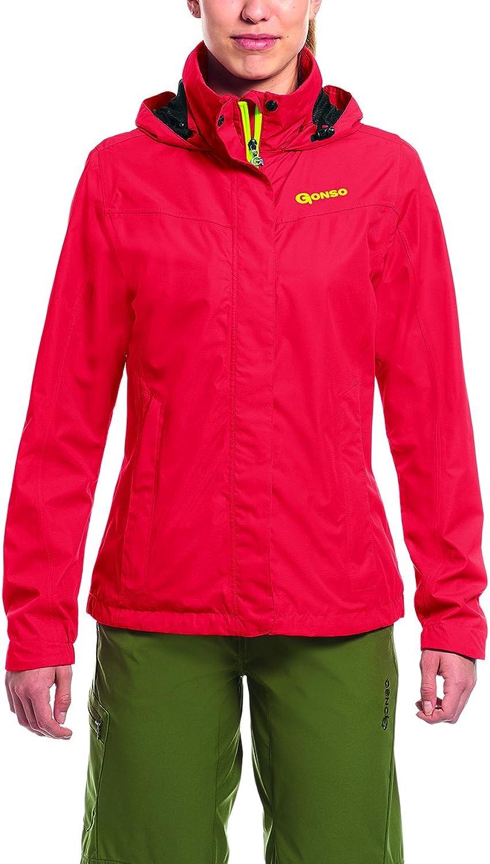 Gonso Women's Sura Da All-Weather Jacket, Womens, Sura