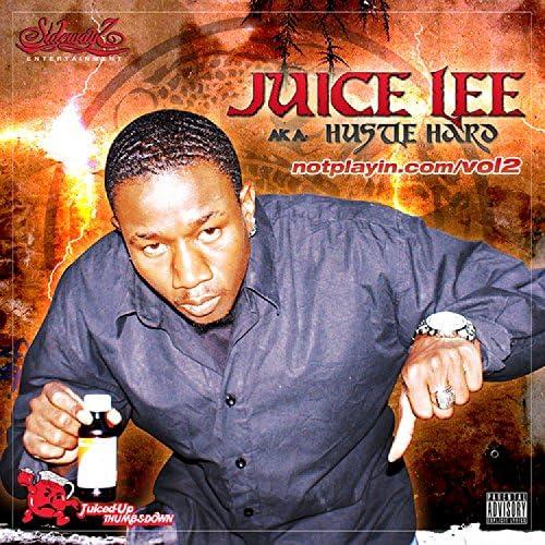 Juice Lee