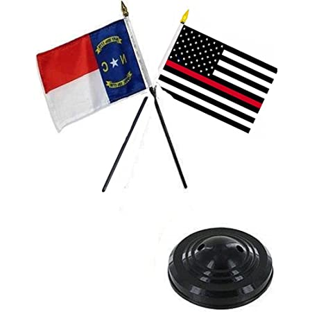 Desk Accessories & Workspace Organizers Flags State North & South ...