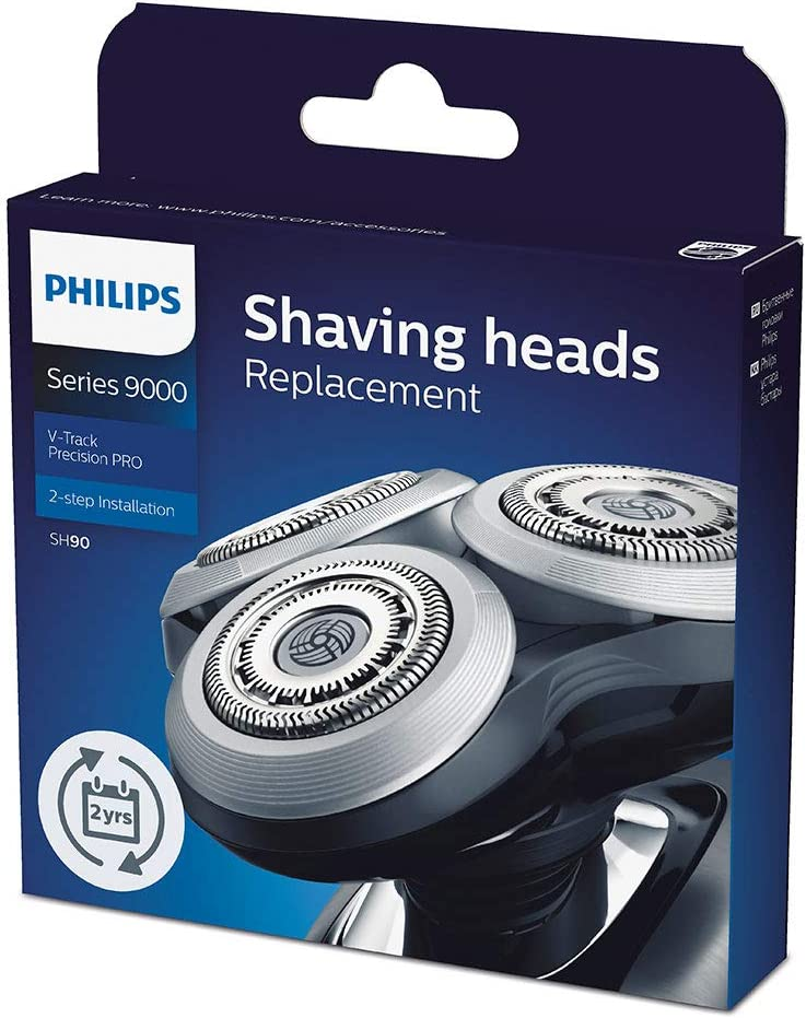 PHILIPS Replacement Blades for Series Shaver Electric 9000 †Max 89% OFF Special Campaign
