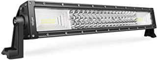 spot and flood light bar