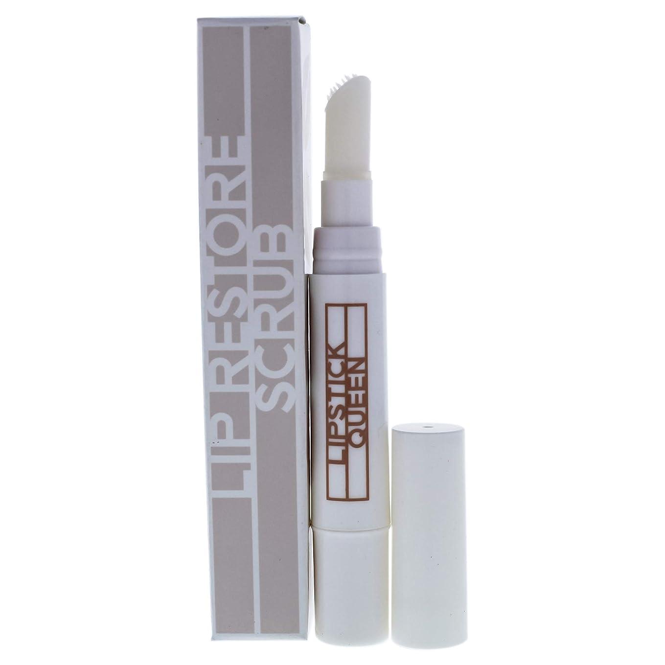 常習的逆さまに練習リップスティック クィーン Lip Restore Scrub 3.2ml/0.11oz並行輸入品