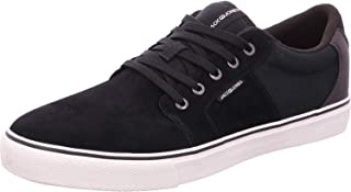 Jack & Jones Men's Trainers Black Size: 9.5 UK