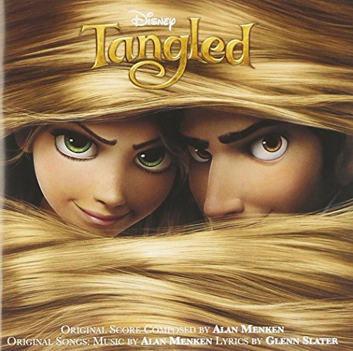 Tangled [Walt Disney Studios] [Import]