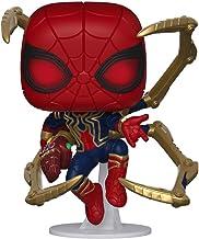Funko - Avengers Endgame - Iron Spider with Nano Gauntlet