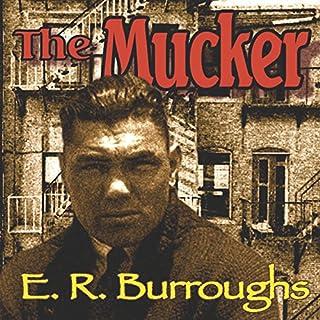 The Mucker cover art