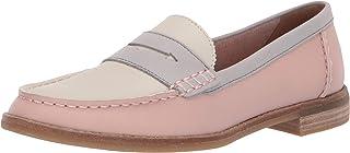 حذاء Sperry النسائي Seaport Penny Tri Tone Loafer