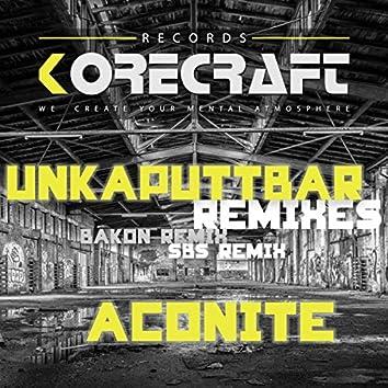 Unkaputtbar Remixes