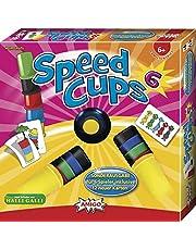 AMIGO Gra + czas wolny 01880 - Speed Cups 6