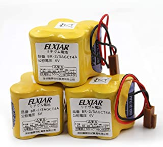 ge fanuc plc battery