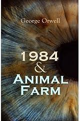 1984 & Animal Farm Kindle Edition