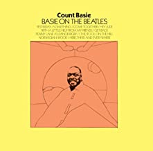 Basie On The Beatles / One More Time