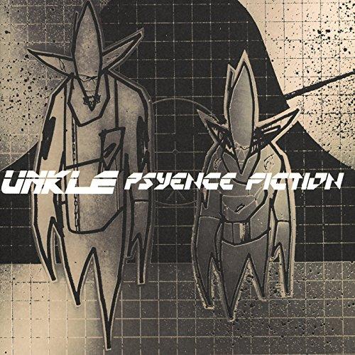 Psyence Fiction [2 LP]