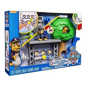 Patrulla Canina Bizak 61926621 - Playset centro de rescate