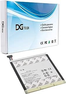 DGTECH New C11P1510 Laptop Battery Compatible with Asus ZenPad S 8.0 Z580C Z580CA Z380C Z380C (3.8V 15.2Wh)