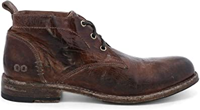 Bed|Stu Men's Clyde Leather Chukka Shoe