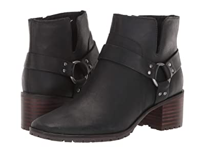 Lucky Brand Jansic (Black) Women