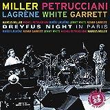 Dreyfus Night in Paris (feat. Biréli Lagrène, Lenny White & Kenny Garrett) [Live]