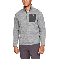 Deals on Under Armour Mens UA Specialist Henley 2.0 Long Sleeve