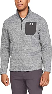Under Armour Men's Ua Specialist Henley 2.0