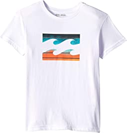 Team Wave Tee (Toddler/Little Kids)