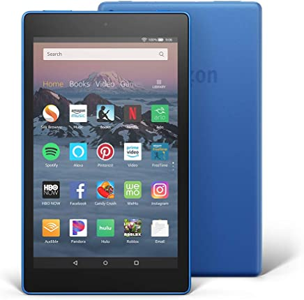 Certified Refurbished All-New Fire HD 8 Tablet |...