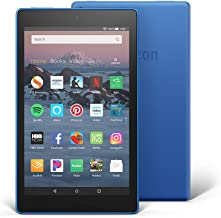 Certified Refurbished Fire HD 8 Tablet (8