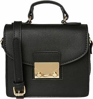 VERO MODA Damen Vmpally Cross Over Bag Handtasche, Einheitsgröße