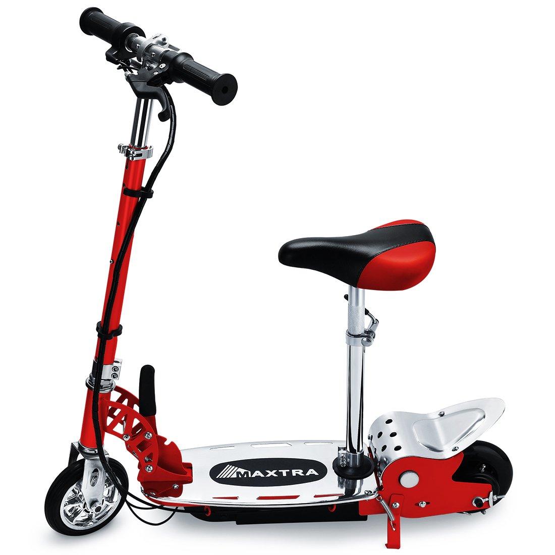 BenefitForU Electric Adjustable Handlebar Motorized