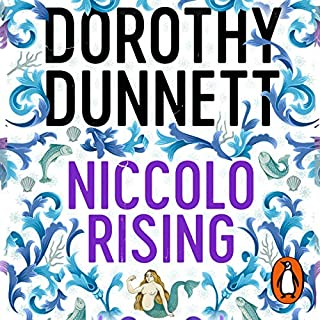 Niccolo Rising cover art
