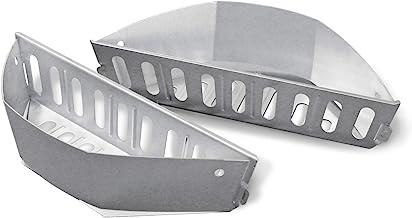 Weber 7403 Char-Basket Charcoal Briquet Holders,Multi