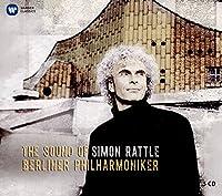 SOUND OF SIMON RATTLE -DIGI-