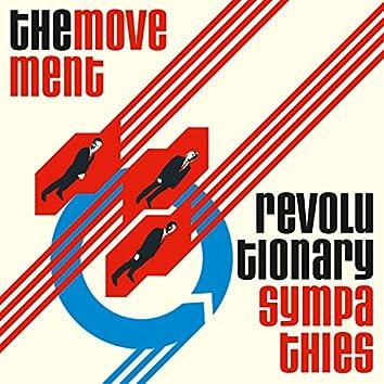 Revolutionary Sympathies (Bonus Edition)