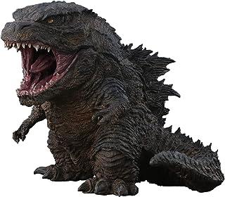 X-PLUS Godzilla vs. Kong 2021: Godzilla Defo Real Soft Vinyl Statue