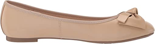 Classic Nude Sheep Leather