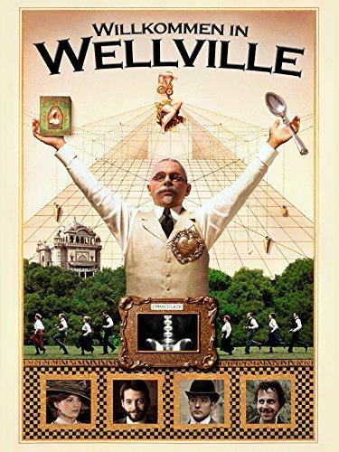 Willkommen in Wellville [dt./OV]