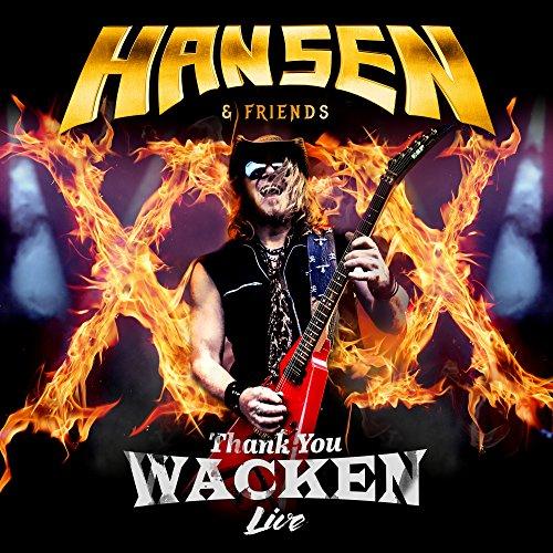 Thank You Wacken [Vinyl LP]