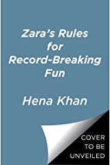 Zara's Rules for Record-Breaking Fun Kindle Edition