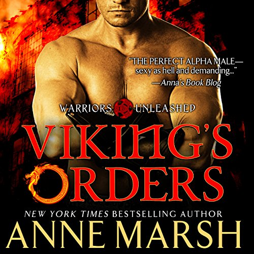 Viking's Orders cover art