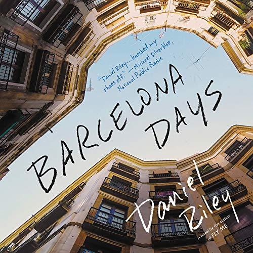 Barcelona Days cover art