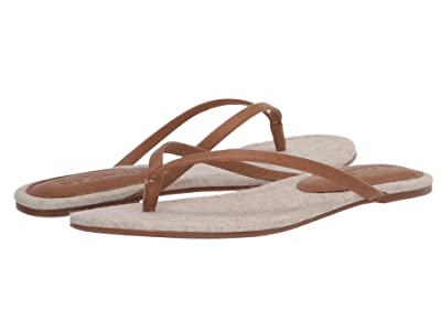 Splendid Ashlee (Sand Tumbled Leather) Women